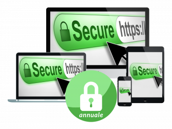 Extended SSL Annuale