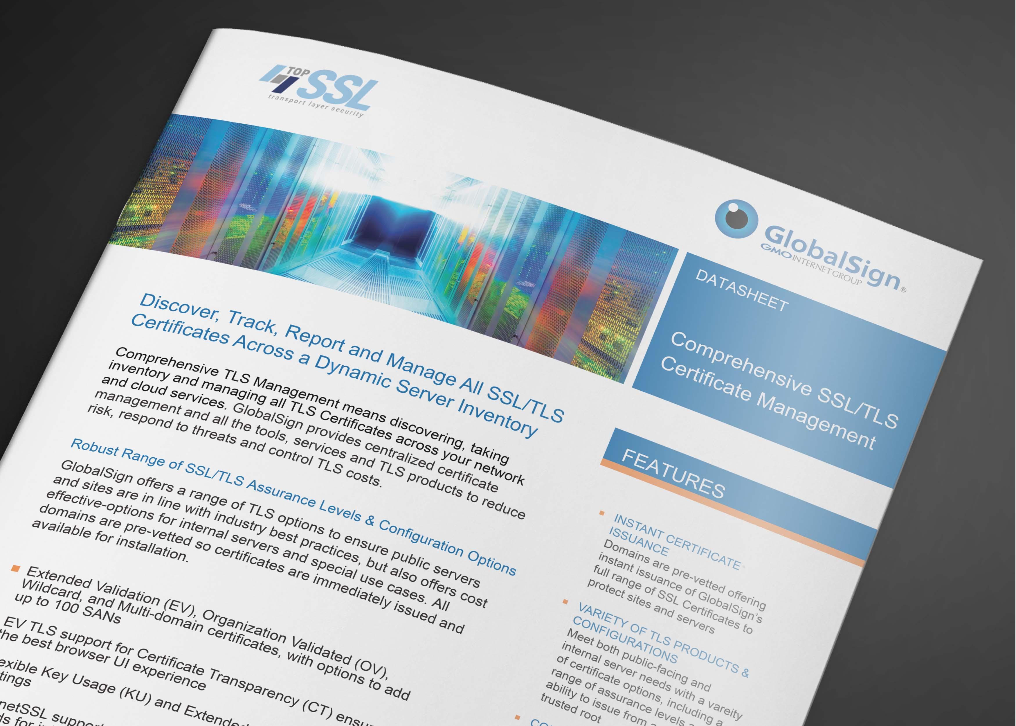 Comprehensive SSL Certificate Management - Top SSL