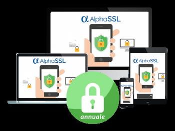 Alpha SSL Annuale