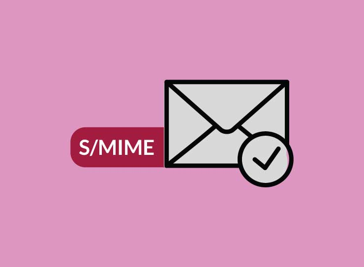S/mime Digital Signature
