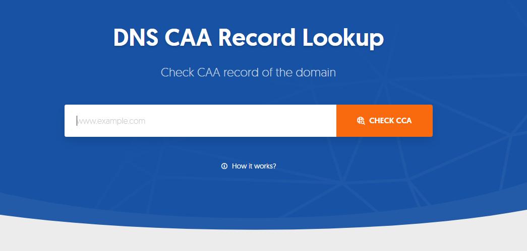 Record_caa_ssl_certificate